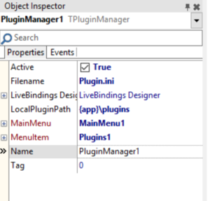 TPluginManager
