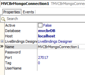MongoConnection